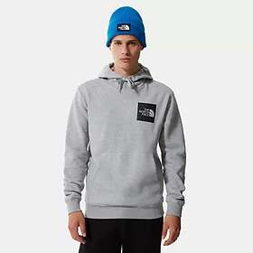 The North Face Fine Hoodie (Herr)