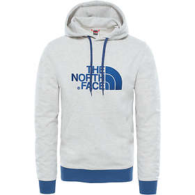 The North Face Light Drew Peak Hoodie (Herr)