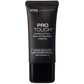 Kiss New York Professional Pro Touch Mattifying Face Primer