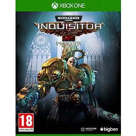 Warhammer 40,000: Inquisitor - Martyr - Imperium Edition (Xbox One)