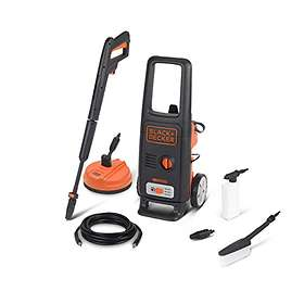 Black & Decker PW 1600 PE