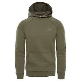 The North Face Raglan Simple Dome Hoodie (Herr)