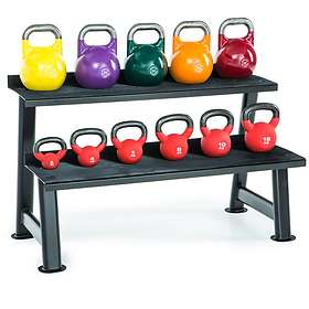 Gymstick Rack for 11 Par Kettlebell