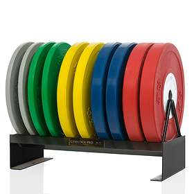 Gymstick Pro Rack for Weight Plates
