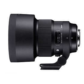 Sigma 105/1,4 DG HSM Art for Sony E