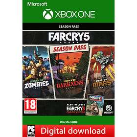 Far Cry 5 - Season Pass (Xbox One)