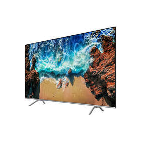 24edd6df215 Samsung UE82NU8005 au meilleur prix - Comparez les offres de TV sur ...
