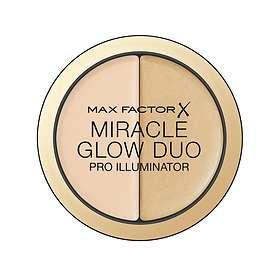 Max Factor Miracle Glow Duo Pro Illuminator