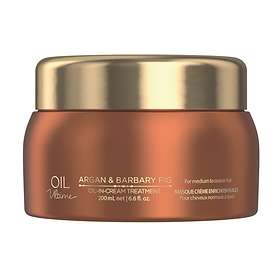 Schwarzkopf Oil Ultime Argan & Barbary Fig Oil In Treatment 200ml