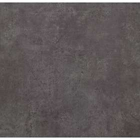 Forbo Allura Click Charcoal Concrete 60x31,7cm 10st/förp