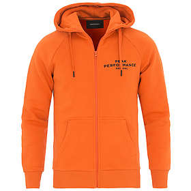 Peak Performance Logo Zip Hood (Herr)