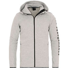 Peak Performance Tech Zipped Hooded Sweater (Herr)