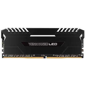 Corsair Vengeance White LED DDR4 3000MHz 2x16GB (CMU32GX4M2D3000C16)