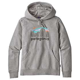 Patagonia Fitz Roy Boulder Midweight Hoody (Dam)