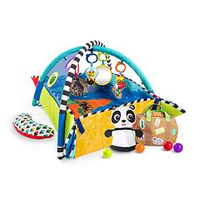 Baby Einstein 5-In-1 Journey Of Discovery Baby Gym