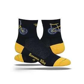 "DeFeet Aireator 3"" Sock"