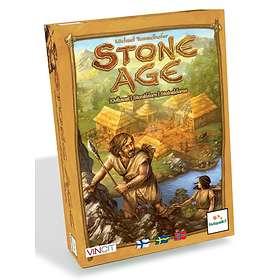Rio Grande Games Stone Age