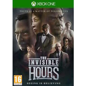 The Invisible Hours (Xbox One)
