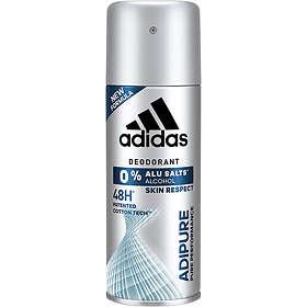 Adidas Adipure For Him Deo Spray 150ml