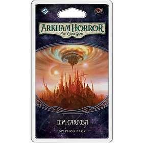 Arkham Horror: Kortspel - Dim Carcosa (exp.)