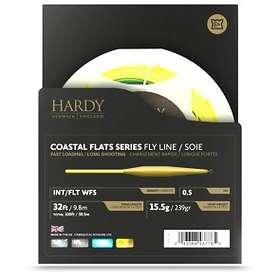 Hardy Coastal Flats Slow Intermediate WF #9