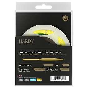 Hardy Coastal Flats WF #7