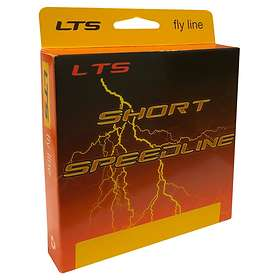 LTS Extreme Short Speedline DH F/H/I WF # 8/9