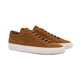 Common Projects Original Achilles Suede Low (Herr)