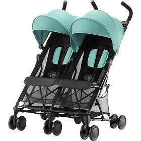 Britax Holiday (Poussette Canne Double)