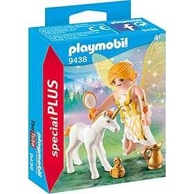 Playmobil Special Plus 9438 Sommarälva med Enhörningsföl