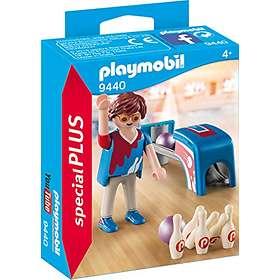 Playmobil Special Plus 9440 Bowlingspelare