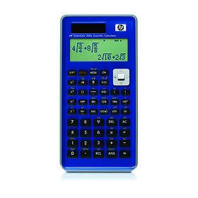 HP Smartcalc 300s