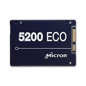 "Micron 5200 ECO 2.5"" 3.84TB"