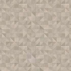 Tarkett Trend 240 Prism Grey 200x200cm 16st/förp