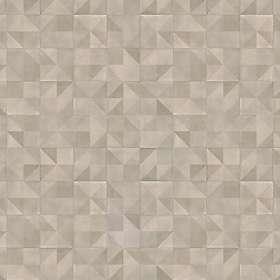 Tarkett Trend 240 Prism Grey 300x300cm 16st/förp
