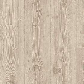 Tarkett Starfloor 55 Scandinavian Oak Medium Beige 121,1x19cm 7st/förp