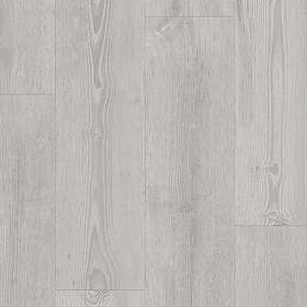 Tarkett Starfloor 55 Scandinavian Oak Medium Grey 121,1x19cm 7st/förp