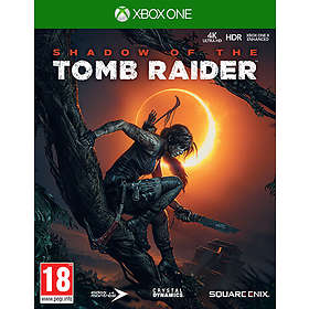 Shadow of the Tomb Raider (Xbox One | Series X/S)
