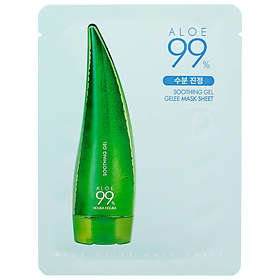 Holika Holika Aloe 99% Soothing Gel Gelee Mask Sheet 23ml