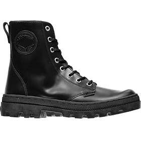9e57ba51427 Best pris på Palladium Pallabosse Off Leather Støvletter [Beta ...