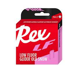 Rex 440 LF Pink Old Snow -15 to +5°C