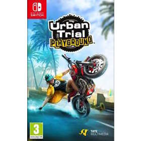 Urban Trial Playground (Switch)
