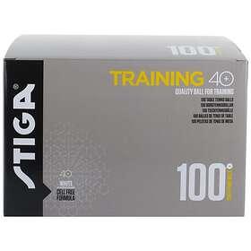 Stiga Sports Training 3-Star Polyball (100 bollar)
