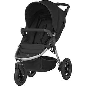 Britax B-Motion Plus (3W) (Sittevogn)