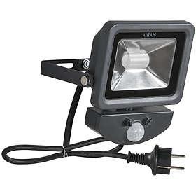 Airam LED Floody PIR IP44 (20W)