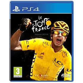 Le Tour de France: Season 2018 (PS4)
