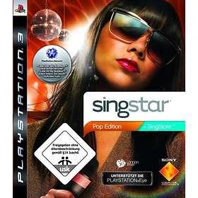 SingStar Pop Edition (PS3)