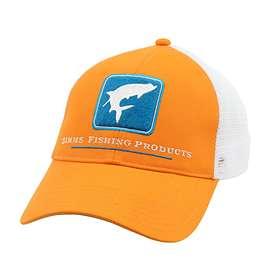 Simms Tarpon Icon Trucker Cap