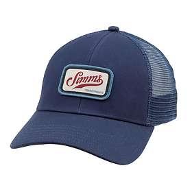 Simms Retro Trucker Cap