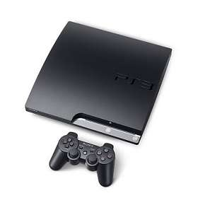 Sony PlayStation 3 Slim 120Go